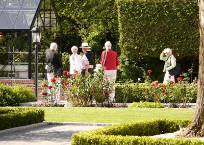 Featured Gardens